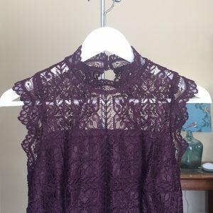 Lace Calvin Kline Dress